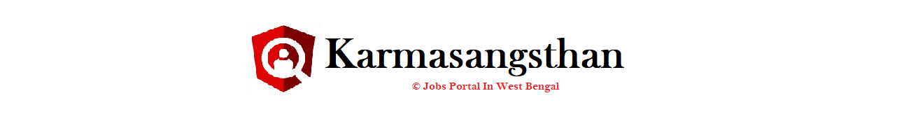 Karmasangsthan - Govt Jobs In West Bengal & India